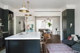 kitchen modern kitchen brooklyn decor color ideas contemporary