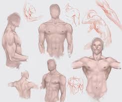 reference sketches favourites by tachibanachiharu on deviantart