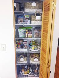 organized simplicity u2014 client spaces the pantry less kitchen