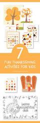 7 fun thanksgiving activities for kids to celebrate gratitude