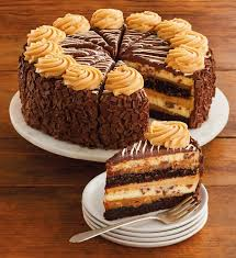 cheesecake delivery the cheesecake factory reese s pb chocolate cake cheesecake 10
