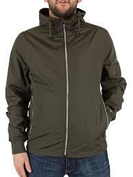 tommy hilfiger men s darrel hdd logo jacket green ebay