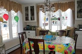 free sesame street birthday party decorations happy and blessed home