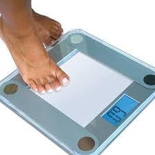 Bed Bath Beyond Bathroom Scale Amazon Com Eatsmart Precision Digital Bathroom Scale With Extra