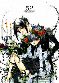 vocaloid halloween monster party night tags kuroshitsuji sebastian michaelis ciel phantomhive shina