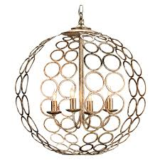 incredible gold orb chandelier orb chandelier from ballard design stylish gold orb chandelier gold orb chandelier belle escape