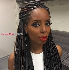 tasha smith faux locs the jasmine brand kizzy s cousins