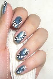 nail art style on women nails art mania