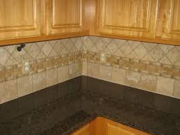Tiled Backsplashes - Tile backsplashes