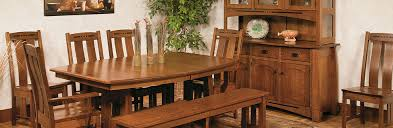 Amish Dining Room Furniture Amish Dining Room Furniture Amish Dining Rooms Amish Furniture
