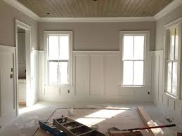 Best  Tongue And Groove Ideas On Pinterest Tongue And Groove - Bedroom wainscoting ideas
