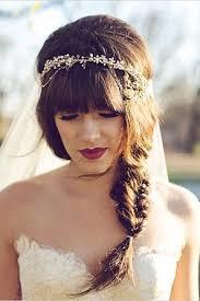 bridal headbands 10 bridal headbands for your wedding weddbook