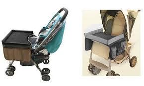 easy wash children car seat stroller children toy tray easy