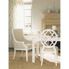 Host Dining Chairs Bahama 543 885 01 Ivory Key Gibbs Hill Host Dining Chair In