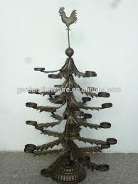 metal ornament tree rainforest islands ferry