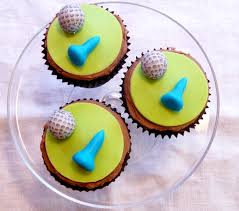 golf cupcakes for father u0027s day jamie of all trades
