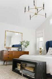 bedroom design mid century modern decor vintage mid century