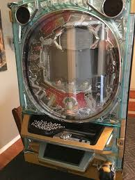 Two Star Wars Pachinko Machines From Sankyo In Awesome Condition