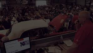 carlisle auctions collector classic antique auto car auction