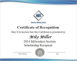 templates for scholarship awards 9 scholarship certificate templates free word pdf format