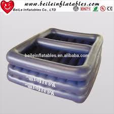 inflatable plastic air mattress inflatable plastic air mattress