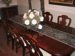 Best Table Runners Images On Pinterest Table Runners Kitchen - Dining room table placemats