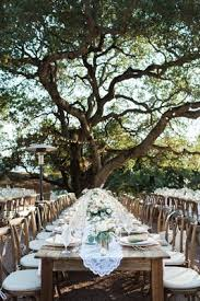wedding venues in northern california rustic chic outdoor wedding at a winery in northern california