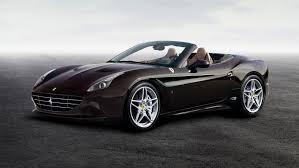 Ferrari California In White - ferrari reveals five special 70th anniversary liveries in paris