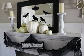 Halloween Decorations Oriental Trading Fun And A Little Spooky Halloween Decorating Itsy Bits And Pieces