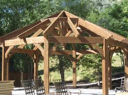 timber frame gazebo timber frame gazebo david yasenchack timber