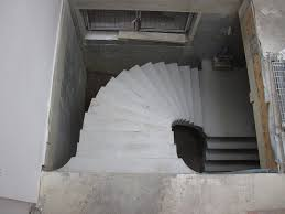 concrete stairs spiral concrete stairs helical concrete stairs