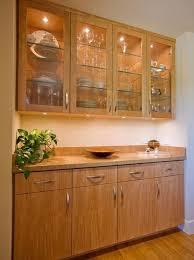 Crockery Wall Cabinet Design