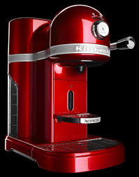 Nespresso by KitchenAid Giveaway • Hip Foo Mom