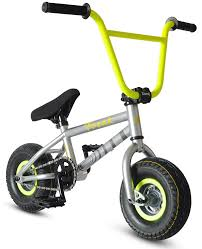 bike motocross amazon com bounce freak mini bmx bike freestyle bmx bicycles