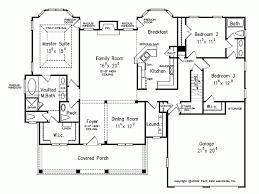 Anne Frank House Floor Plan Eplans Greek Revival House Plan Optional Second Floor 1933