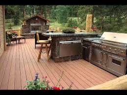 wooden plastic composite decking kits youtube