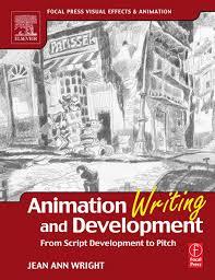animation writing and development by vahram animator baghdasaryan