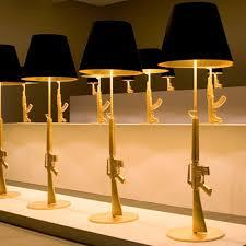 Home Decor Floor Lamps Lounge Gun Floor Lamp U2013 Macer Home Decor