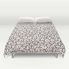themed duvet cover 12 purrfect cat themed duvet covers and bedding sets cat