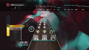 guitar hero live kathleen by catfish and the bottlemen expert