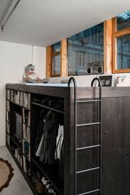 Loft Bed Espace Loggia 4 Awesome Ways To Loft Your Bed In Small Spaces U2013 Tiny Houses