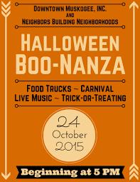 halloween boo neighbors building neighborhoods downtown halloween boo nanza