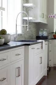 Best Countertops With White Cabinets What Countertop Color Looks Best With White Cabinets White