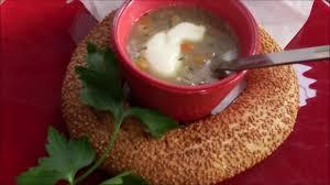 iranische k che persische suppe