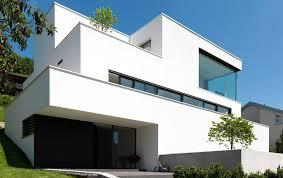 treppen bauhaus haus des jahres 2012 3 platz weiße villa im bauhaus stil