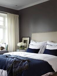 Dark Bedroom Colors Best 25 Navy White Bedrooms Ideas On Pinterest Navy And White