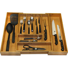 organizer neat display of cutlery with silverware holder u2014 kool