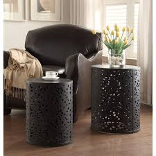 brilliant round accent table best ideas about accent tables on