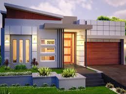 modern single house plans unthinkable 15 single modern home plans one storey house