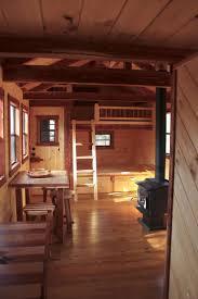 trophy amish cabins llc 10 x 20 bunkhouse cabinshown in the trophy amish cabins llc escape 10 x 26 cottage with a 10 x 6
